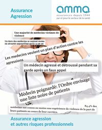 Assurance agression